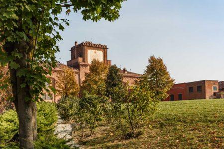 Tenuta della Mandoletta Bonzano Vini Monferrato