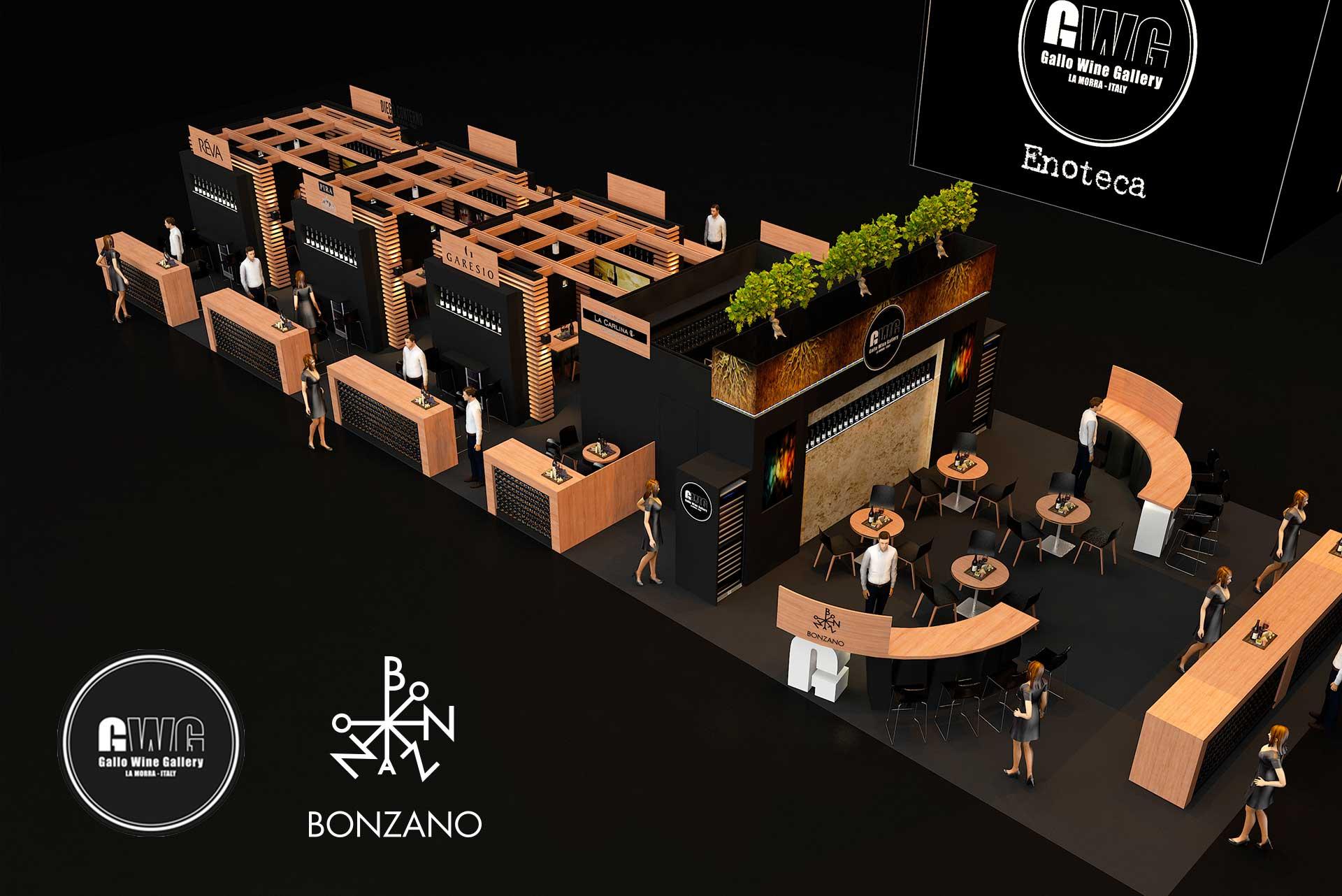 Bonzano Vinitaly 2018