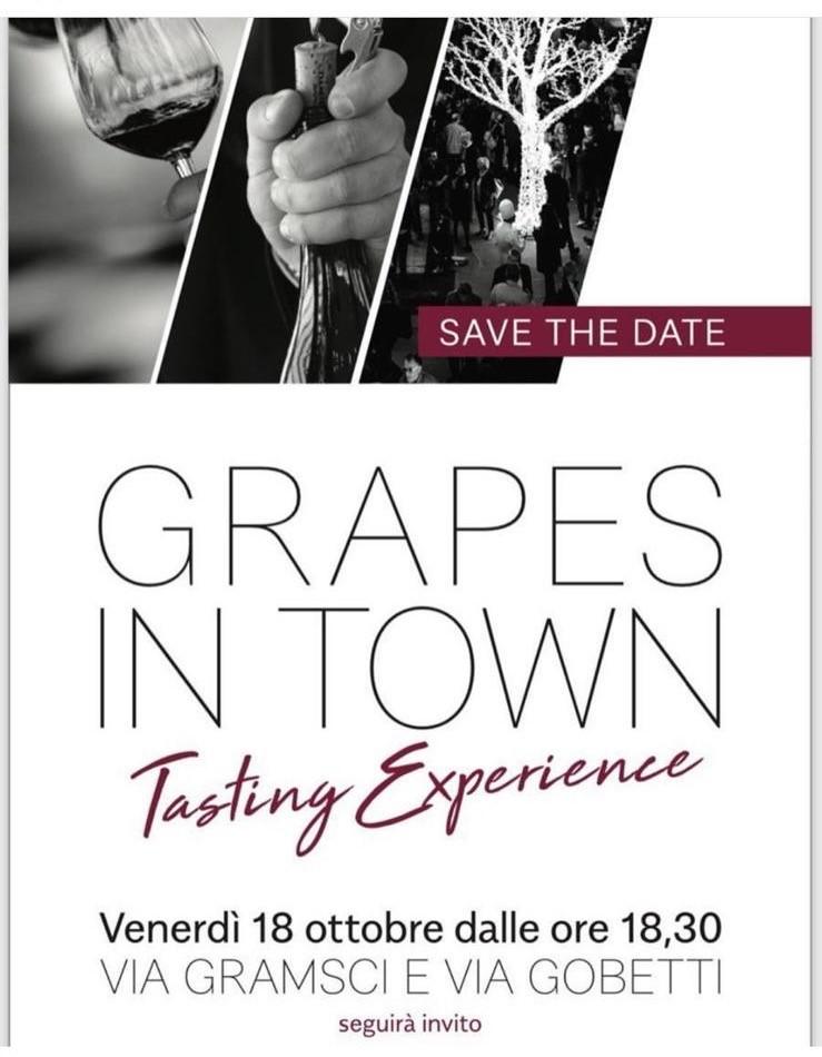Grapes in Tows Fagnola